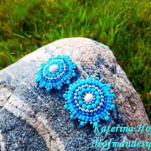 Šperky z korálků Preciosa Hofmandesign